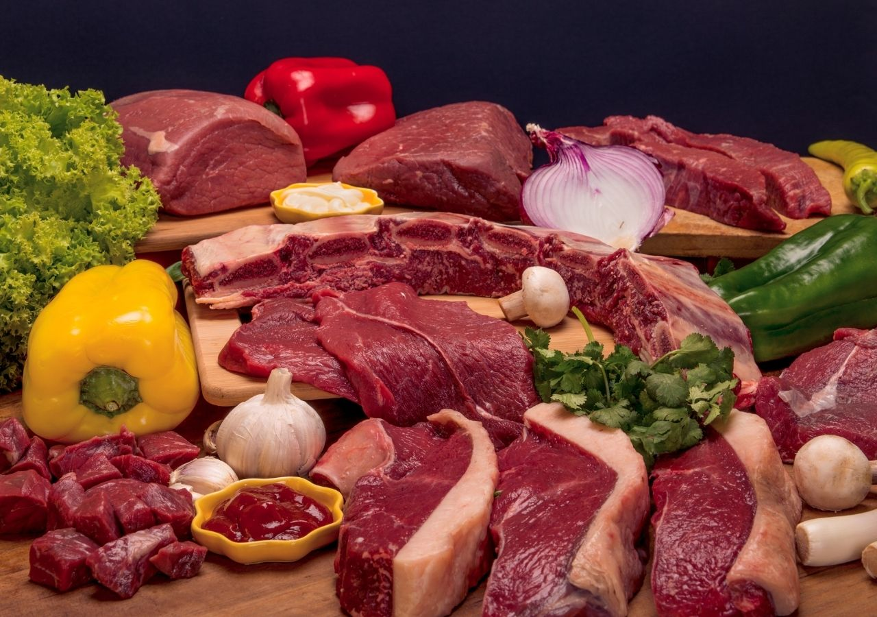 Beef Shares
