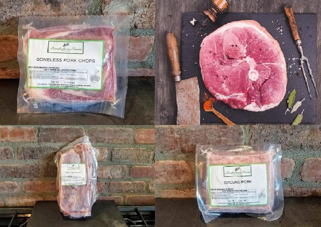 Pastured Pork Value Bundle